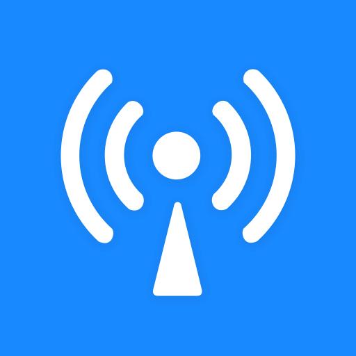 <b>WiFi钥匙v5.8.1安卓Android版</b>