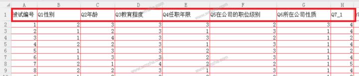 IBM SPSS无法导入Excel文件数据解决方法