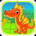 宝宝儿童动物拼图v3.00.91217安卓Android版