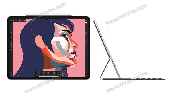 <b>可折叠iPad2023将在年发布?配备3nm芯片+无铰链+屏下摄像头</b>
