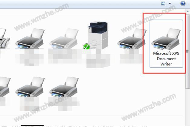 xps文件无法打印原因与解决方法 不能打印xps文件怎么办