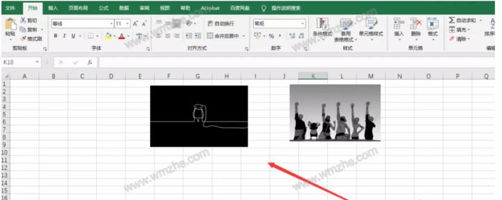 Excel图片怎么批量删除 Excel批量删除图片教程