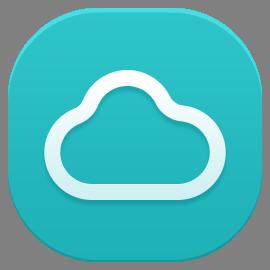 <b>华为云空间官网版v5.0安卓Android版</b>
