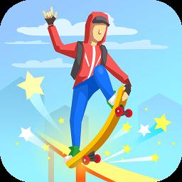 街头滑板男孩v0.8安卓Android版