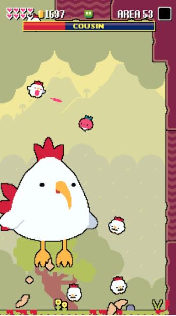 超级小鸡2