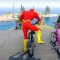自行车英雄竞速v1.4安卓Android版
