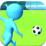 飞奔的足球3Dv2.0安卓Android版