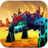 全金属生物兽v1.0.4安卓Android版