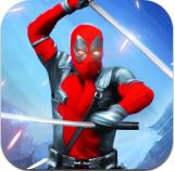 忍者刺客复仇战争内购版v1.21安卓Android版