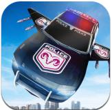 警车变形机器人v1.0安卓Android版