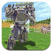 地球机器人之战v1.0安卓