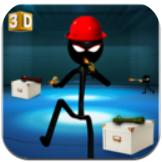 <b>3D火柴人冒险v3安卓Android版</b>