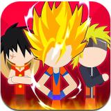 超级火柴人战斗全明星英雄v1.6安卓Android版