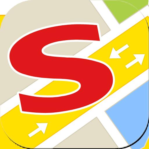 搜狗地图v10.5.1安卓Android版