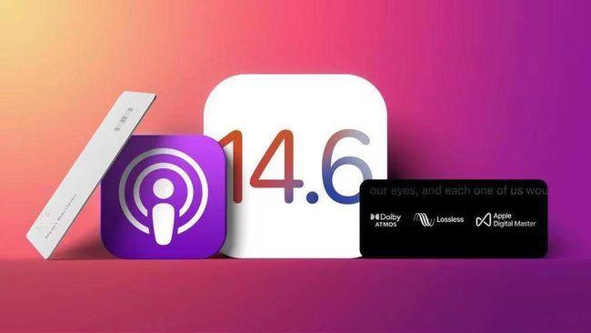 iOS14.6更新内容是什么 苹果ios14.6正式版更新内容