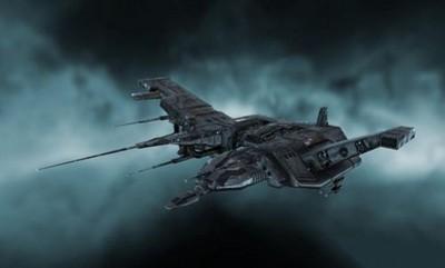 eve星战前夜战列舰怎么玩 战列舰乌鸦玩法攻略