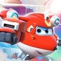 超级飞侠跑跑超人V2.5.0