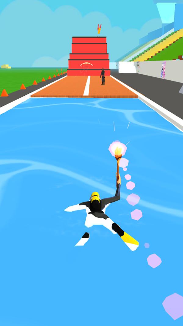 奥运会火炬接力V1.0.0