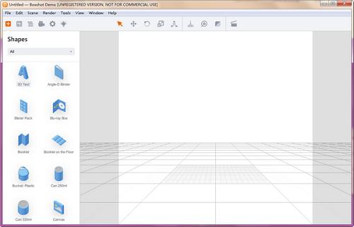 <b>BoxshotDemo v5.0.8 正式版</b>