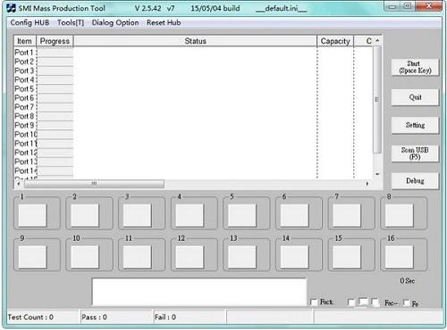 <b>SMIMPTOOL v2.5.42 正式版</b>