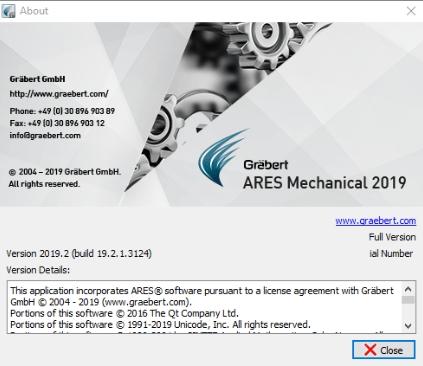 <b>ARESMechanical v2019 CAD辅助工具   </b>