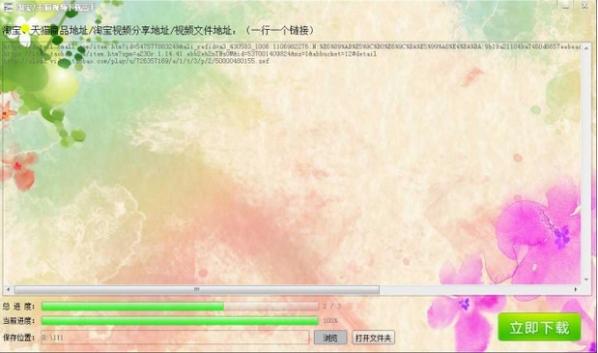 视频下载高手 v51.0 正式版