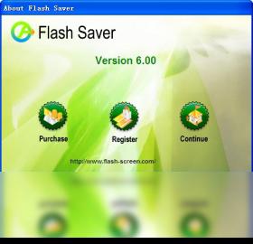 <b>FlashSaver v2014 正式版</b>