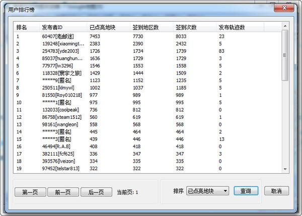 <b>奥维互动地图浏览器V8.2.8官方版</b>