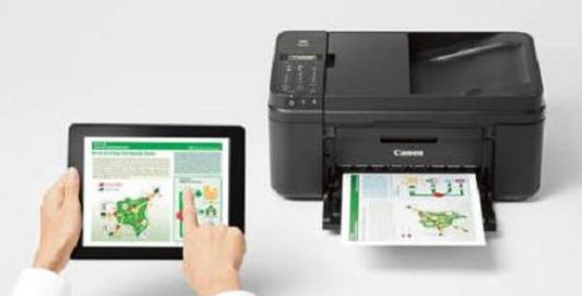 佳能MX490打印机驱动 v1.0 正式版