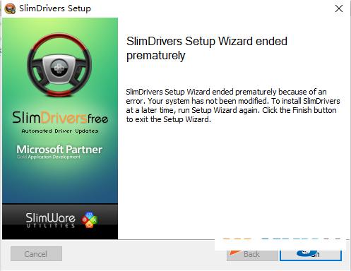 SlimDrivers v2.3.2 正式版
