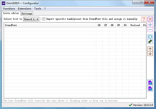 OmniMIDI v10.0.3 正式版