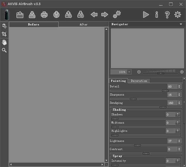 <b>AKVISAirBrush v5.5 正式版</b>