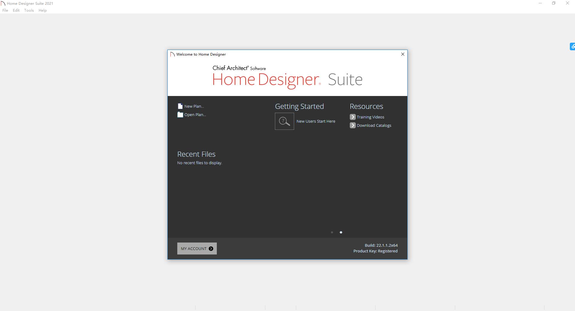 HomeDesignerSuite v22.1.1.2 正式版