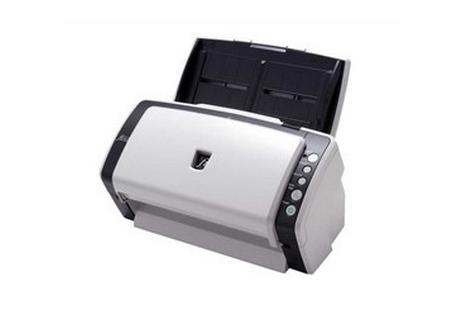 富士通fi-6125LA扫描仪驱动 v9.21.1509 正式版