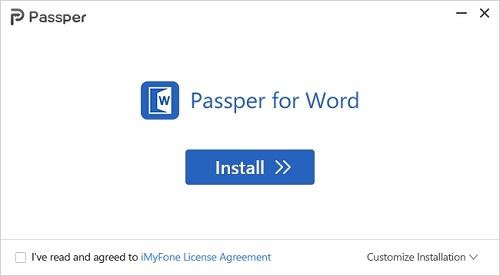 <b>PassperforWord v3.2.0.3 正式版</b>