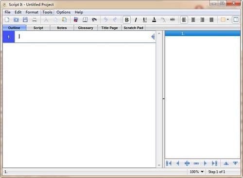 <b>ScriptIt v1.0.3 正式版</b>