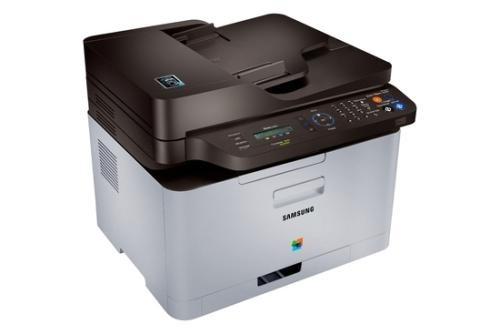 三星SL-K打印机驱动 v3.13 正式版
