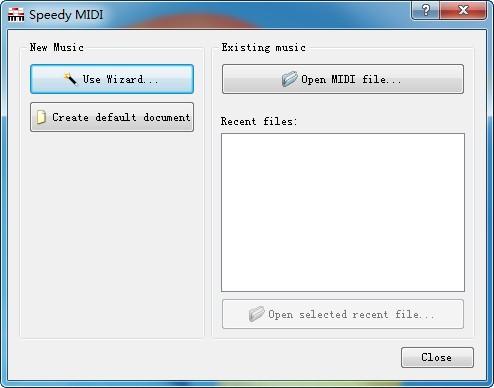 SpeedyMIDI v1.1.0.0 正式版