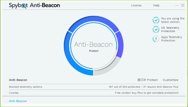 SpybotAnti-Beacon v3.0 正式版