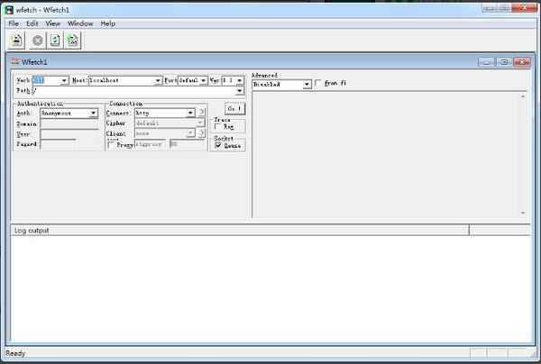 <b>WFetch v1.4 正式版</b>