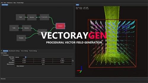 <b>VectorayGen插件 v1.03.10 正式版</b>