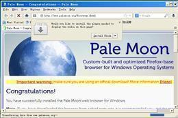 PaleMoon64位V28.3.0.0官方版