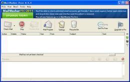 MailWasherV7.11.10.0官方正式版