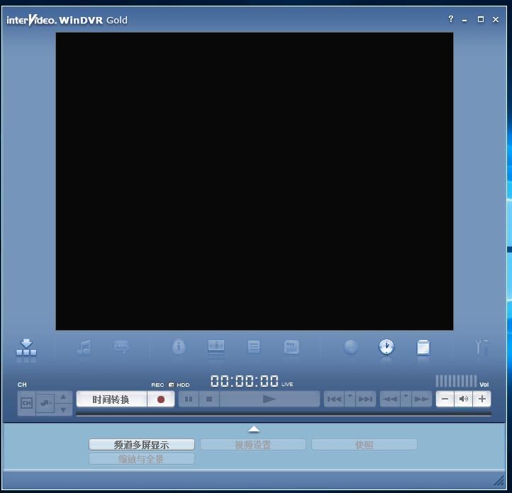 WinDVRV6.1.0.30官方版