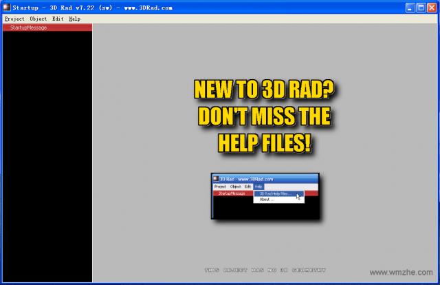 3DRadV7.22官方版