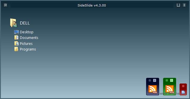 SideSlideV4.4.0.0官方版