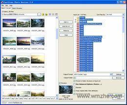 FastStonePhotoResizerV4.3.0.0