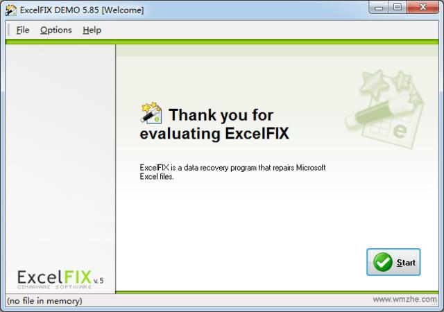 ExcelFIXV5.85破解版
