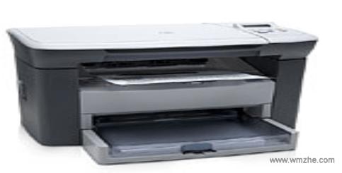 惠普m1005打印机驱动