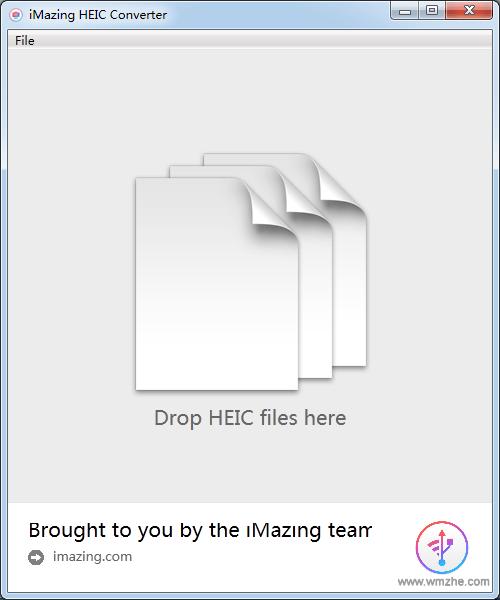 <b>iMazingHEICConvertV1.0.9官方版</b>